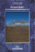 Kilimanjaro: A Complete Trekker's Guide af Alex Stewart