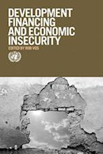 Financing for Overcoming Economic Insecurity af Rob Vos
