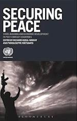 Securing Peace (United Nations Series on Development)