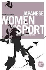 Japanese Women and Sport af Robin Kietlinski