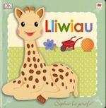 Lliwiau (Sophie La Girafe)