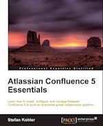 Atlassian Confluence 5 Essentials