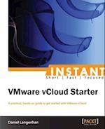 Instant VMware vCloud Starter af Daniel Langenhan