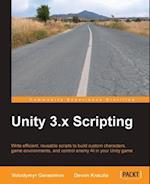 Unity 3.x Scripting