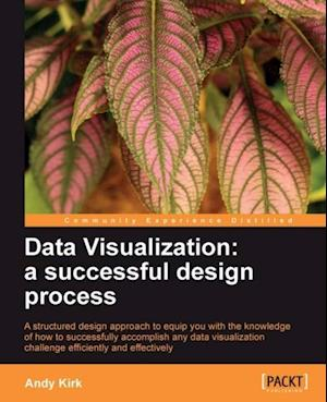Data Visualization: a successful design process af Andy Kirk