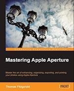 Mastering Apple Aperture af Thomas Fitzgerald