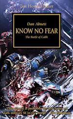 Know No Fear (The Horus Heresy, nr. 19)