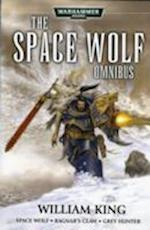 Space Wolves Omnibus
