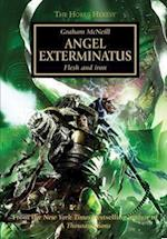 Angel Exterminatus af Graham McNeill