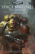 Space Marines: The Omnibus af Christian Dunn