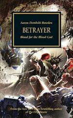 Betrayer (The Horus Heresy, nr. 24)