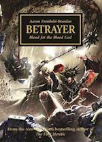 Betrayer (The Horus Heresy)