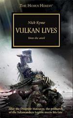 Vulkan Lives (The Horus Heresy)