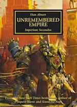 The Unremembered Empire (The Horus Heresy, nr. 27)
