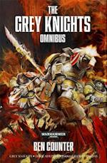 The Grey Knights Omnibus af Ben Counter