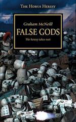 Horus Heresy - False Gods (The Horus Heresy, nr. 2)