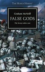 False Gods af Graham McNeill