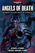 Angels of Death af Ben Counter, Darius Hinks, S. P. Cawkwell