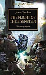 The Flight of the Eisenstein (The Horus Heresy, nr. 4)