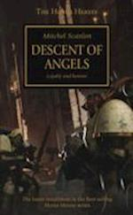 Descent of Angels (The Horus Heresy, nr. 6)