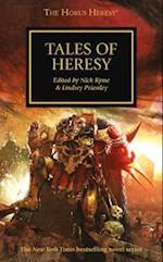 Tales of Heresy (The Horus Heresy, nr. 10)