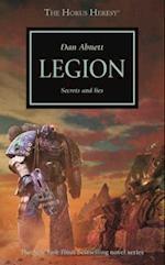 Legion af Dan Abnett