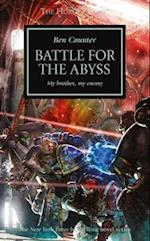 Battle for the Abyss af Ben Counter