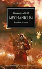 Mechanicum af Graham McNeill