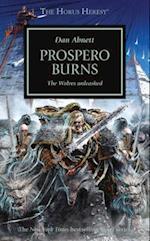 Prospero Burns (The Horus Heresy)