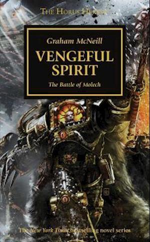 Bog, paperback Vengeful Spirit af Graham McNeill