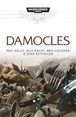 Damocles af Ben Counter