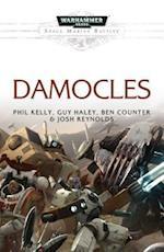 Damocles (Warhammer 40, 000)