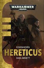 Hereticus af Dan Abnett