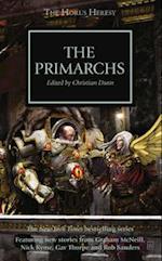 The Primarchs af Graham McNeill