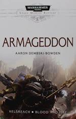 Space Marine Battles: Armageddon