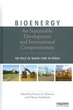 Bioenergy for Sustainable Development and International Competitiveness