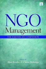 NGO Management (Earthscan Reader Series)