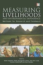 Measuring Livelihoods and Environmental Dependence