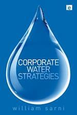 Corporate Water Strategies