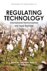Regulating Technology (Pathways to Sustainability Series)