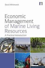 Economic Management of Marine Living Resources