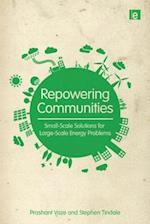 Repowering Communities
