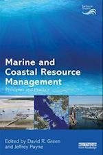 Marine and Coastal Resource Management (Earthscan Oceans)