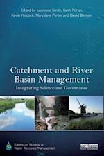 Catchment and River Basin Management (Earthscan Studies in Water Resource Management)