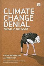 Climate Change Denial af John Cook