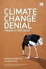 Climate Change Denial af John Cook, Haydn Washington