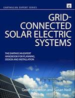 Grid-connected Solar Electric Systems (Earthscan Expert)