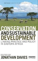 Conservation and Sustainable Development (Earthscan Conservation and Development)