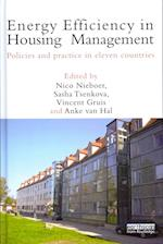 Energy Efficiency in Housing Management