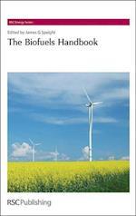 The Biofuels Handbook af James G Speight